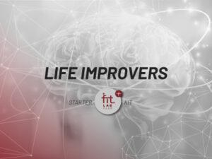 life improvers starter kit